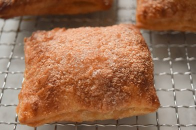 Apple Hand Pies - abagofflour.com