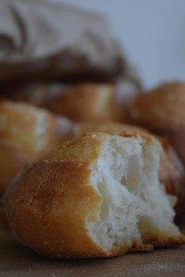 Baguettes - abagofflour.com