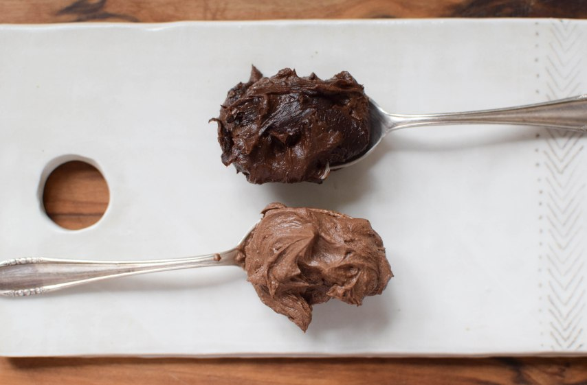 Chocolate Buttercream Frosting | abagofflour.com