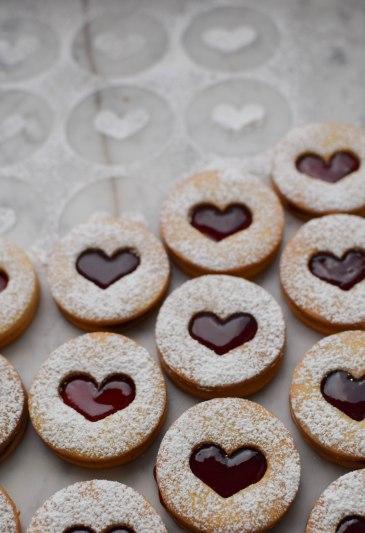 Hilda Cookies   abagofflour.com