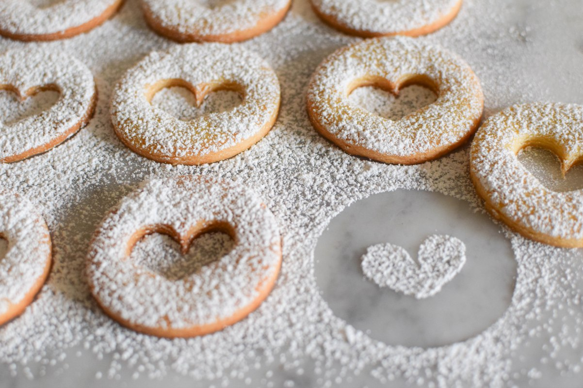 Hilda Cookies | abagofflour.com