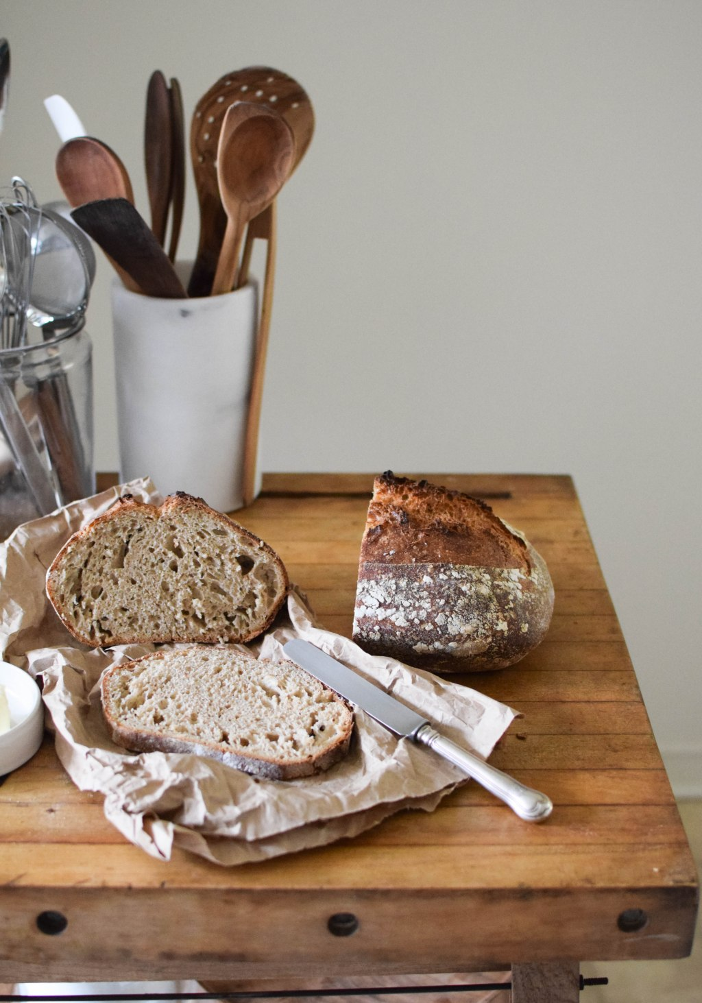 No-Knead Bread with Instant Yeast - abagofflour.com-10