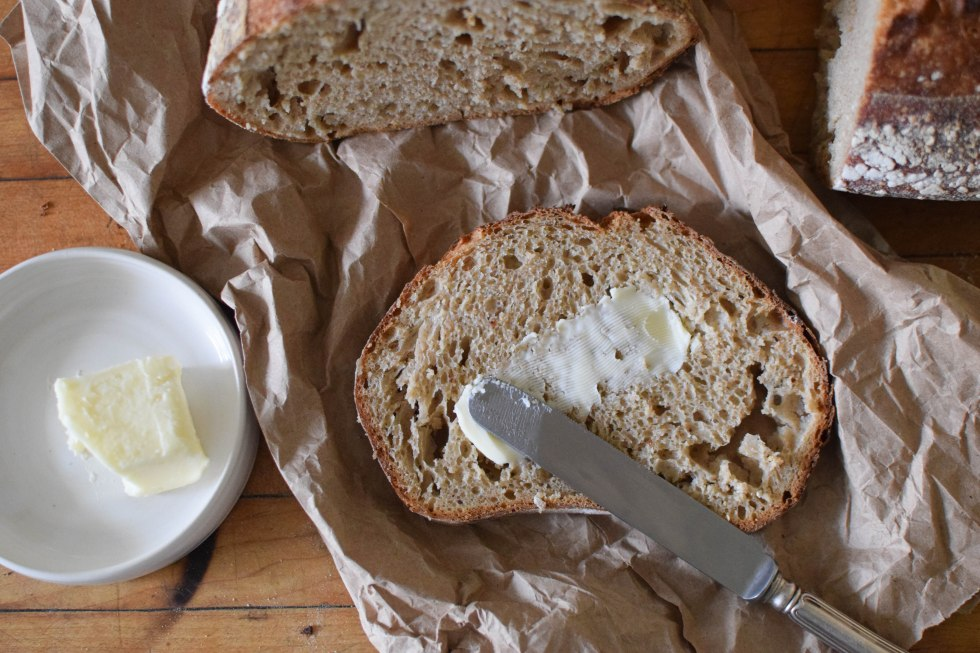 No-Knead Bread with Instant Yeast - abagofflour.com-13