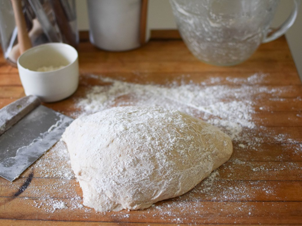 No-Knead Bread with Instant Yeast - abagofflour.com-5
