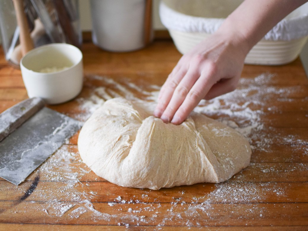 No-Knead Bread with Instant Yeast - abagofflour.com-6