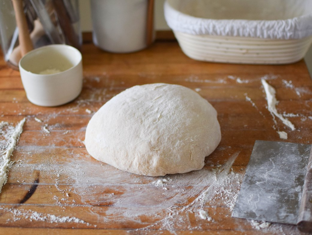 No-Knead Bread with Instant Yeast - abagofflour.com-7